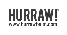 Přírodní, raw, vegan balzámy Hurraw!